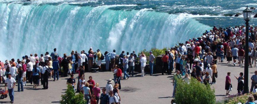 2017 Memorial Day in Niagara Falls