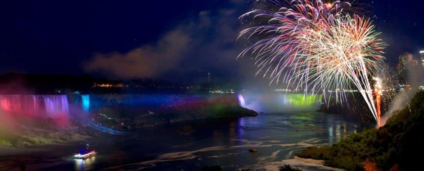 2017 Victoria Day Niagara Falls