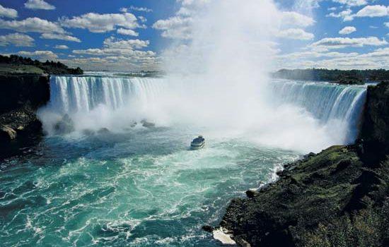One Day in Niagara Falls