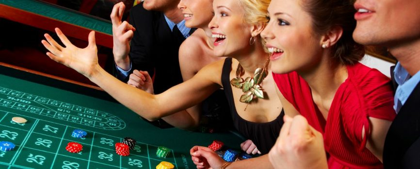 Casino in Niagara Falls