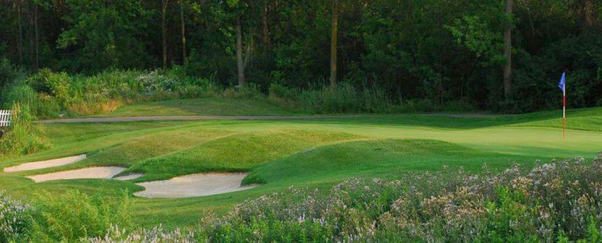 Niagara Golf Courses