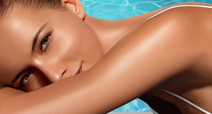Serenity Spa Product Line