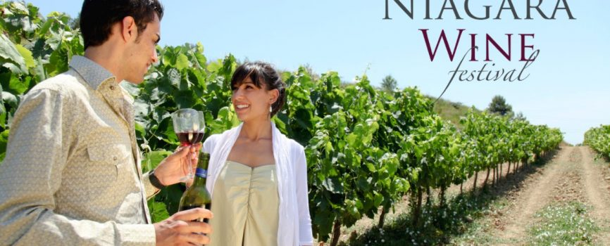 Niagara Grape and Wine Festival 2017