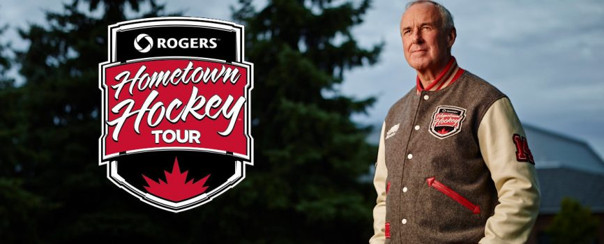 Roger's Hometown Hockey