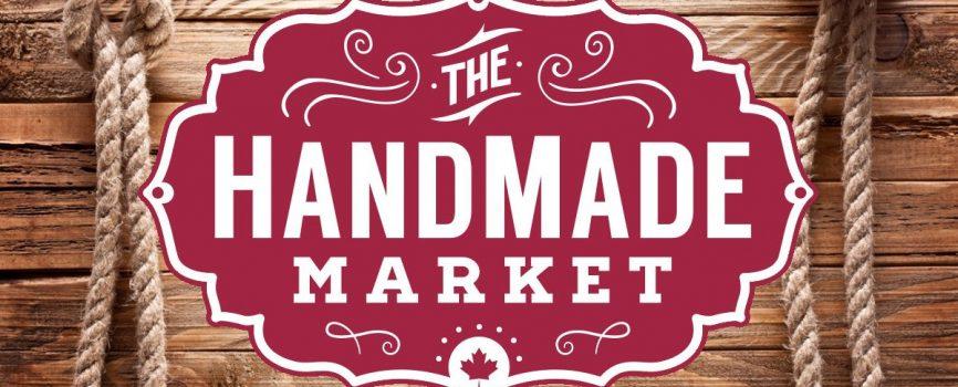 Holiday Hand Made Market