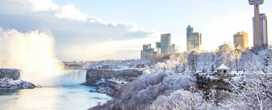 Niagara Falls Winter Tours