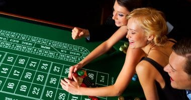 The Best of Niagara's Casinos