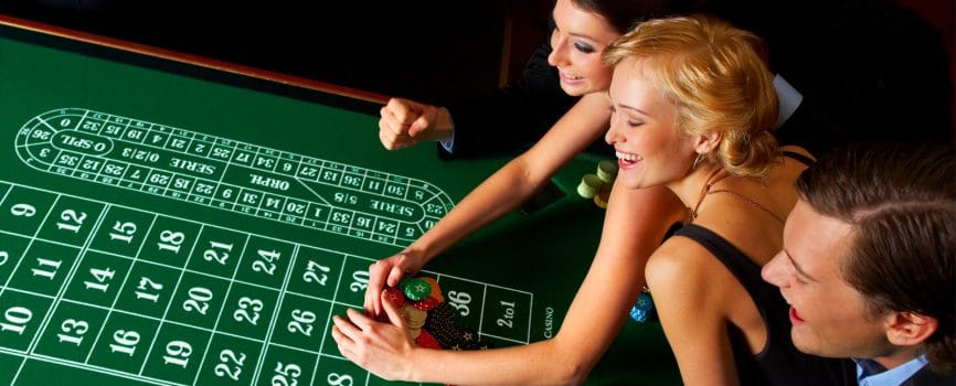 Casinos in Niagara Falls