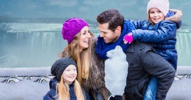 Spring Break in Niagara Falls: The Ultimate Family Getaway