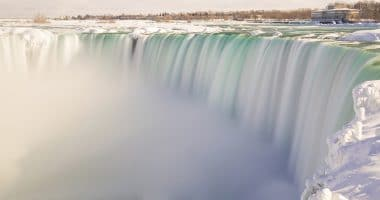 Things to Do this February in Niagara Falls