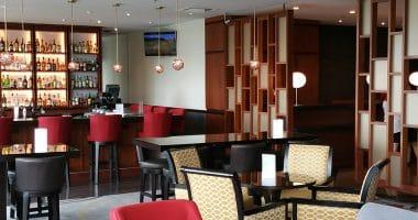 Marriott Fallsview Lobby Bar