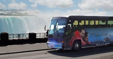 3 Niagara Tours to Make Your Spring & Summer Spectacular