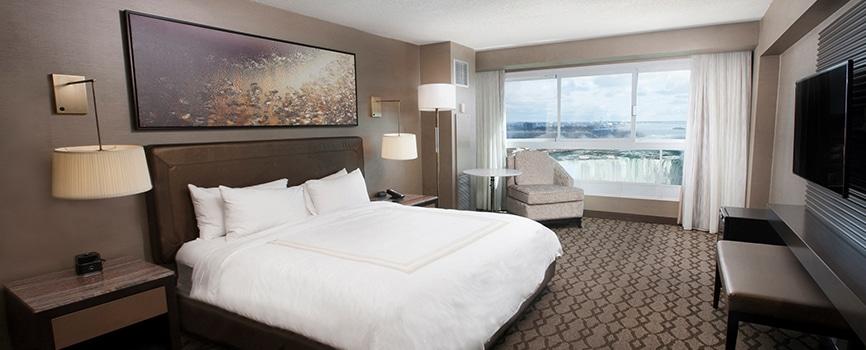 Marriott Fallsview King Room