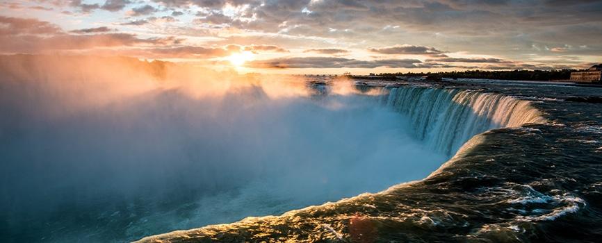 Niagara Escape