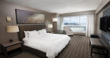 Fallsview King Room