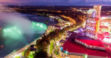 Fallsview Casino Entertainment Package